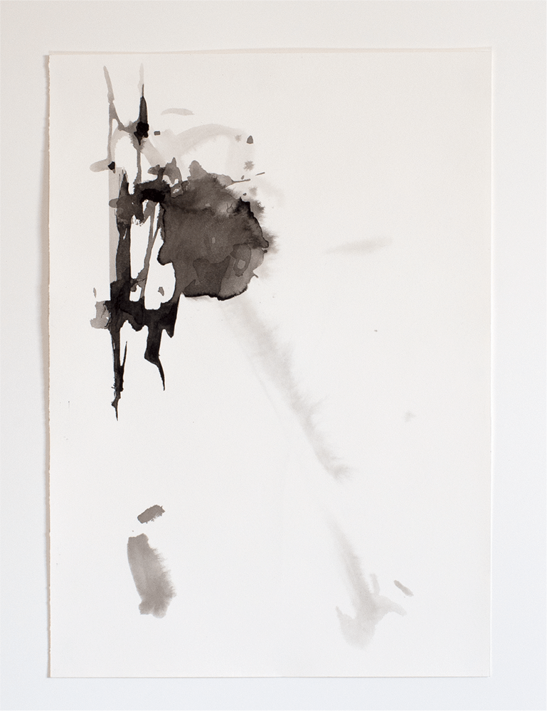 Koji Shiroshita's artwork